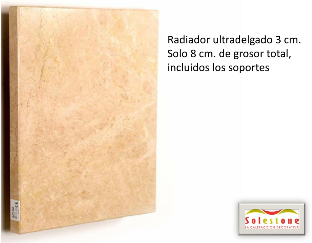 Bricovalle catalogo solestone radiadores electricos de - Radiadores de pared electricos ...